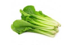 有机四季小白菜/杭白菜 素食推荐 生鲜蔬菜 绿叶菜 孕产食材 新鲜 宝宝辅食 250g