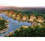 安缇缦生态旅游度假区