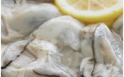 乳山牡蛎肉 500g 20-30只 盒装 生蚝肉海蛎子贝类海鲜水产